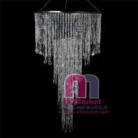 Buy cheap Hanging Party Chandeliers AM138ALR product