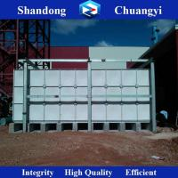 Buy cheap GRP Assembled Water Tank For Drinking/ Irrigation/Firfighting product