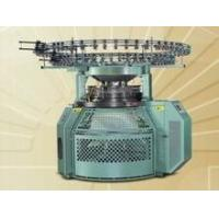 China High Production(Eight-Lock) Double Knit Circular Knitting Machine on sale