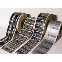 Buy cheap stickers Stickers Roll for branding product