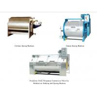 Buy cheap Dyeing Machine Series product