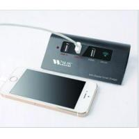 Buy cheap Wifi router /USB charger / Wifi reader from wholesalers