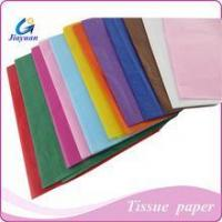 China Printing Tissue Paper for Gift/Gift Packaging Tissue Paper on sale