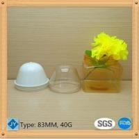 83mm 40g pet plastic jar bottle preform wholesale low price