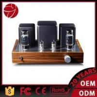 Quality 2.0 amplifier board vacuum tube stereo amplifier for sale