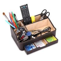 Buy cheap &Travel Organizer practical holder of office desk product