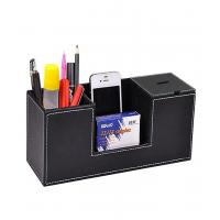 &Travel Organizer multipurpose pen and phone holder