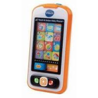 Buy cheap Vtech Touch And Swipe Baby Phone from VTech product