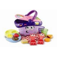 Buy cheap Leapfrog Shapes And Sharing Picnic Basket from LeapFrog product