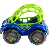 Buy cheap O Ball Rattle And Roll Assortment from KidsII, product