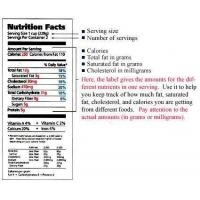 Buy cheap Good Adhensive Food Sticker product