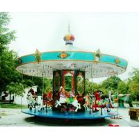 Buy cheap Carousels The ordinary type merry go round product