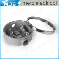 China 100A Round Meter Socket on sale