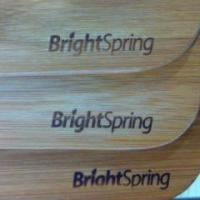 Buy cheap Customized Packing Customized laser logo bamboo wood products product