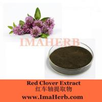 Buy cheap Red Clover Extract product