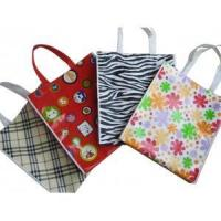 Buy cheap recyclable shopping bags product
