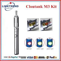 Buy cheap Cloutank M3 dry herb & wax starter kit product
