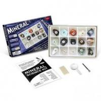 Buy cheap Set of 15, Mineral Science kit, part 3. product
