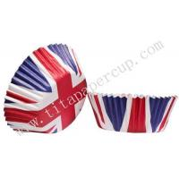 Buy cheap Promotional paper cake cup Cakecup cupcake baking product