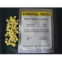 Buy cheap Stanozolol tablets 20mg product