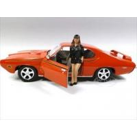 Buy cheap Car Model Sue Figure For 1:24 Scale Diecast Car Models by American Diorama product