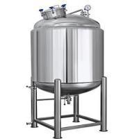 Buy cheap SUS Storage Tank Product ID:ALS150122 product