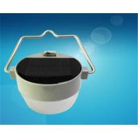 Buy cheap Lileng-206 Solar Outdoor Camping Lamp product