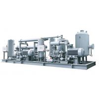 Buy cheap Gas Compressor Package (for Ammonia/Methyl Chloride/SO2/CO2) product