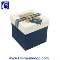 Buy cheap Custom Made Paper Gift Set Classic Box With Your Design product
