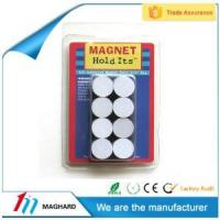 Buy cheap Contact Now Die-cut Magnet product