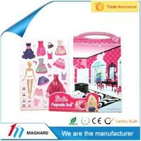 Buy cheap Magnetic Dress Up product