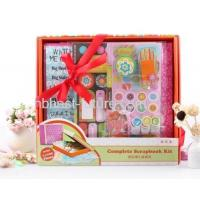 Buy cheap TY15107 Scrapbook kit for DIY product