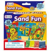 Buy cheap TY15112 Educational sand art sets product