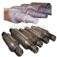 Buy cheap Open die forging factory product