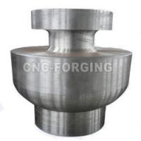 Buy cheap CNC open die forging company product