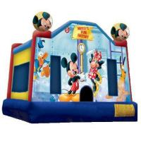 Buy cheap Mickey Mouse bounce XZ-BH-030 product