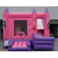 Buy cheap pink princess bounce product
