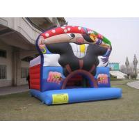 Buy cheap pirate bounce house XZ-BH-023 product