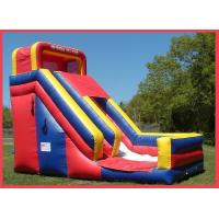 Buy cheap Giant slide XZ-SL-047 product