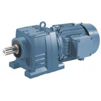 Buy cheap D series helical geared motor product