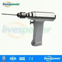 China medical instrument sterilization s7 bone drills on sale