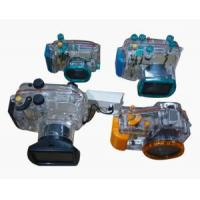 Buy cheap Plastic Injection Mold Waterproof Camera Cover product