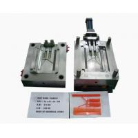 Buy cheap Plastic Injection Mold Toy Shrinkage Pipe product