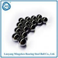 Buy cheap G16 22.5mm chrome steel ball for bearing product