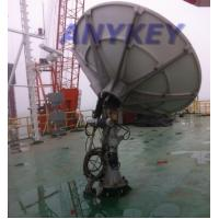 Buy cheap 3.7 meter RX Only Antenna product