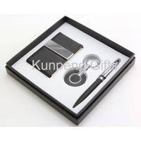 Buy cheap Business Gift Set Hot Selling Popular Promotional Business Man Gift Set product
