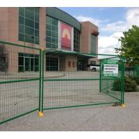 Buy cheap Angel bead Canada temporary fence product