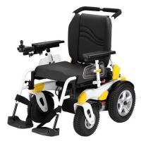 Buy cheap Multi-adjustable Power Wheelchair product