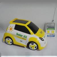 Buy cheap solar car with remote control CH-S-C01 product