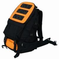 Buy cheap Solar mountain backpack CH-XS01 product